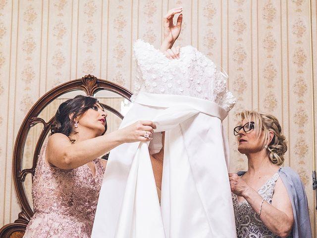 Il matrimonio di Elisa e Gianmarco a Acireale, Catania 12