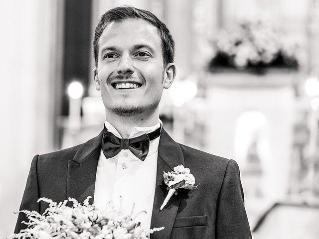 Il matrimonio di Elisa e Gianmarco a Acireale, Catania 25