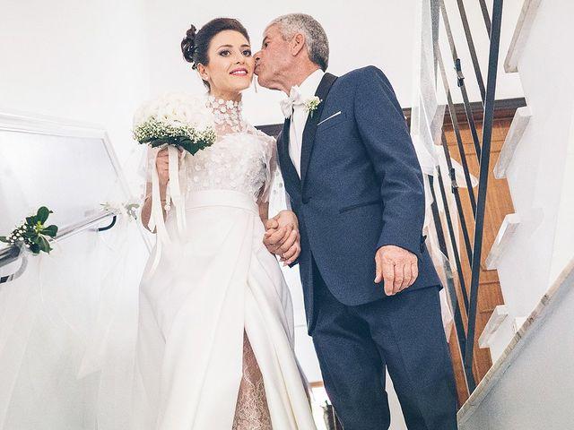 Il matrimonio di Elisa e Gianmarco a Acireale, Catania 28