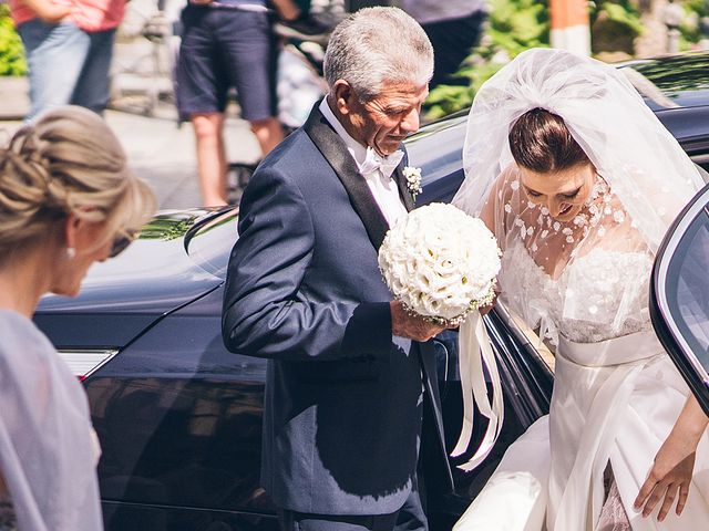 Il matrimonio di Elisa e Gianmarco a Acireale, Catania 29