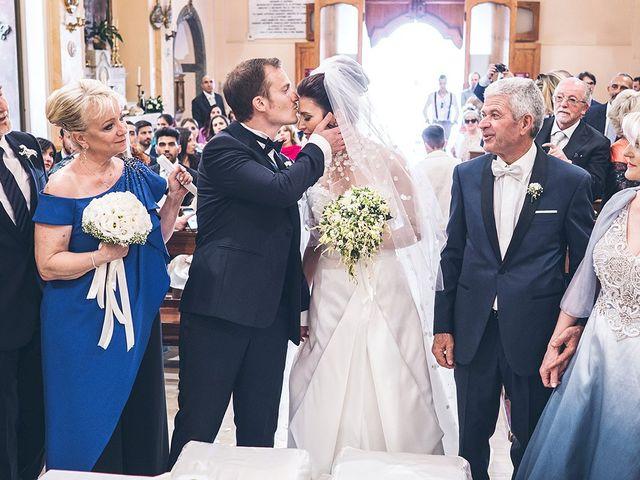 Il matrimonio di Elisa e Gianmarco a Acireale, Catania 30