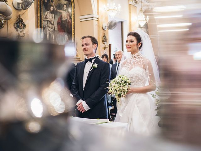 Il matrimonio di Elisa e Gianmarco a Acireale, Catania 31