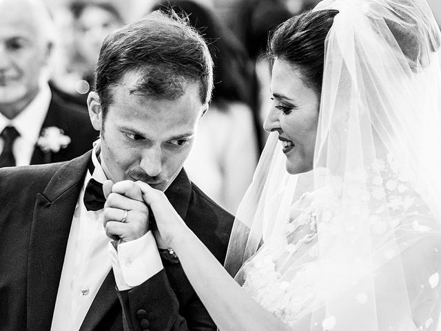 Il matrimonio di Elisa e Gianmarco a Acireale, Catania 32