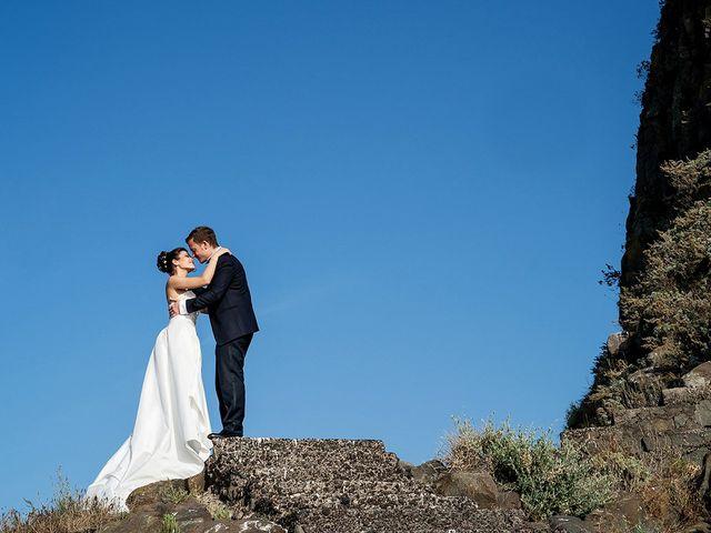 Il matrimonio di Elisa e Gianmarco a Acireale, Catania 39
