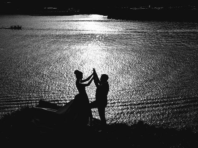 Il matrimonio di Elisa e Gianmarco a Acireale, Catania 42