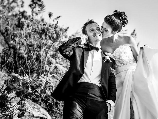 Il matrimonio di Elisa e Gianmarco a Acireale, Catania 43