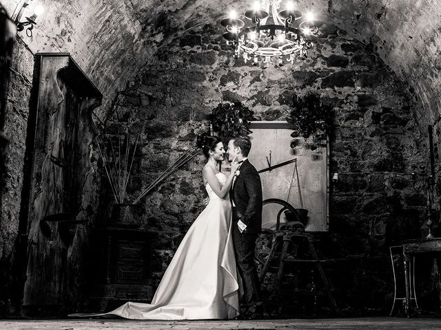 Il matrimonio di Elisa e Gianmarco a Acireale, Catania 44