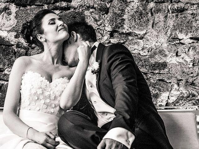 Il matrimonio di Elisa e Gianmarco a Acireale, Catania 46
