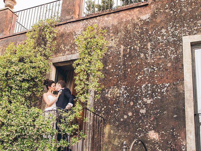 Il matrimonio di Elisa e Gianmarco a Acireale, Catania 47