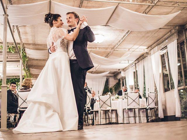 Il matrimonio di Elisa e Gianmarco a Acireale, Catania 51