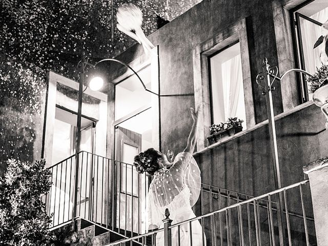 Il matrimonio di Elisa e Gianmarco a Acireale, Catania 52