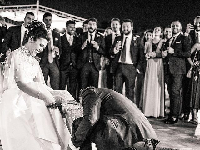 Il matrimonio di Elisa e Gianmarco a Acireale, Catania 54
