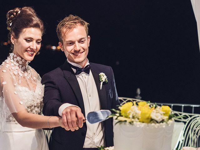 Il matrimonio di Elisa e Gianmarco a Acireale, Catania 56