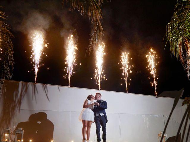 Il matrimonio di Marcello  e Claudia  a Monte di Procida, Napoli 2