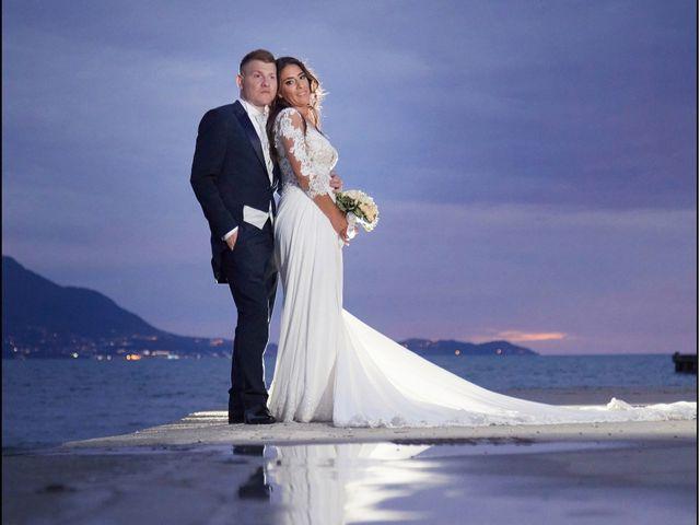 Il matrimonio di Marcello  e Claudia  a Monte di Procida, Napoli 4