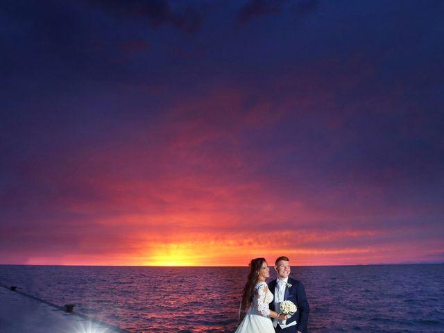Il matrimonio di Marcello  e Claudia  a Monte di Procida, Napoli 5