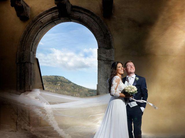 Il matrimonio di Marcello  e Claudia  a Monte di Procida, Napoli 6
