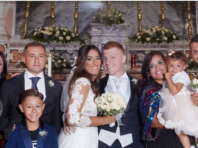 Il matrimonio di Marcello  e Claudia  a Monte di Procida, Napoli 7