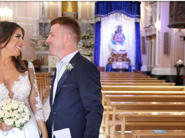 Il matrimonio di Marcello  e Claudia  a Monte di Procida, Napoli 18