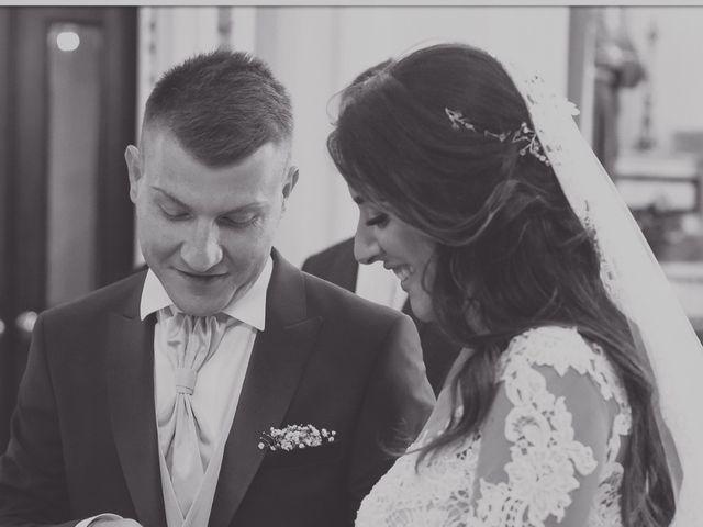 Il matrimonio di Marcello  e Claudia  a Monte di Procida, Napoli 22