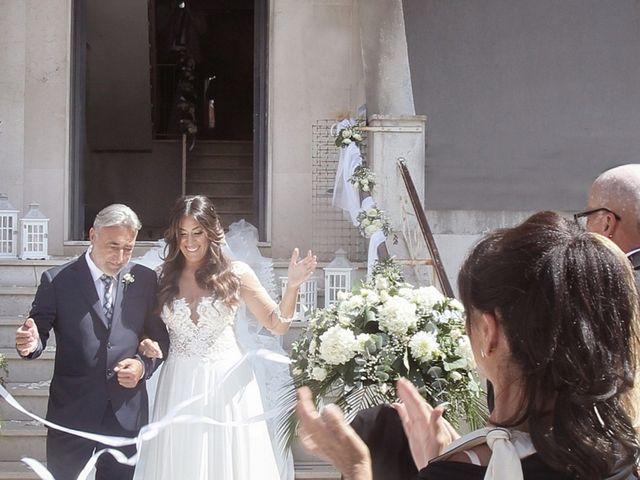 Il matrimonio di Marcello  e Claudia  a Monte di Procida, Napoli 24