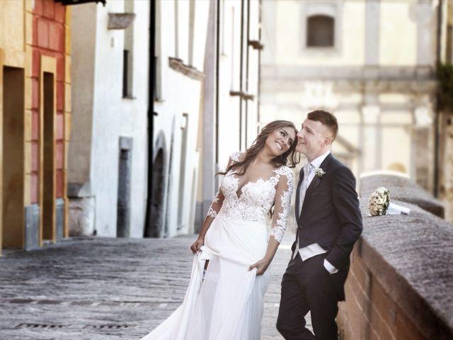 Il matrimonio di Marcello  e Claudia  a Monte di Procida, Napoli 25