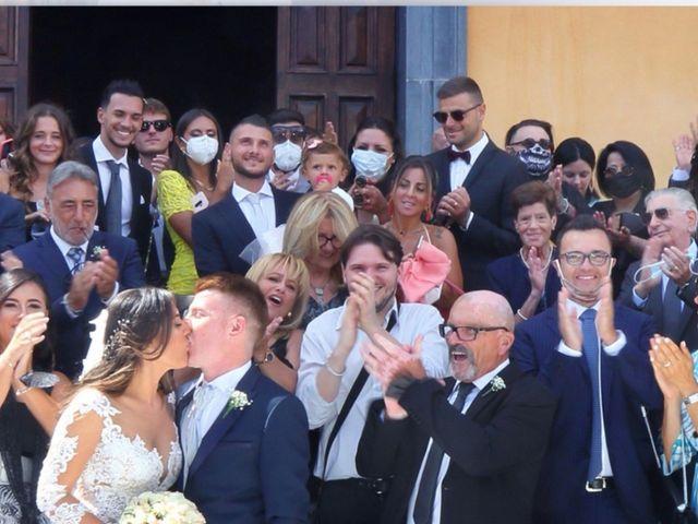 Il matrimonio di Marcello  e Claudia  a Monte di Procida, Napoli 30