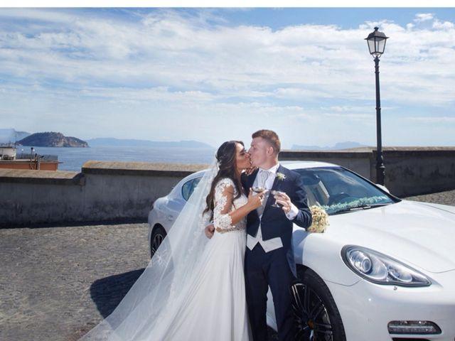 Il matrimonio di Marcello  e Claudia  a Monte di Procida, Napoli 31