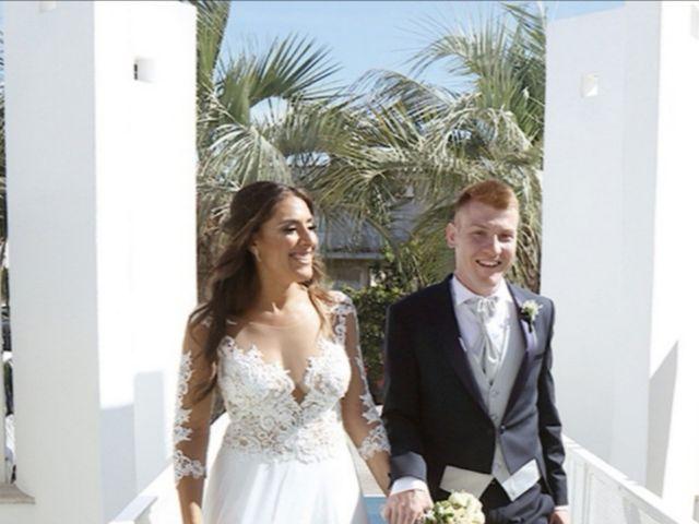 Il matrimonio di Marcello  e Claudia  a Monte di Procida, Napoli 33