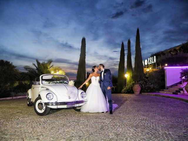 Il matrimonio di Giovanna e Marco a Caserta, Caserta 1