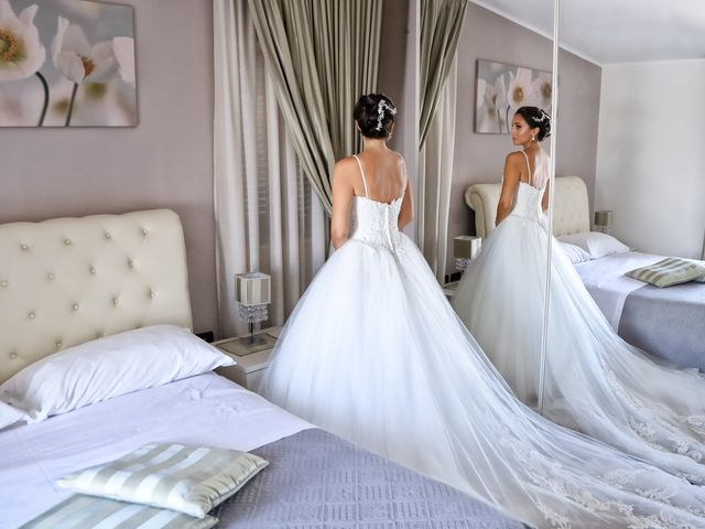 Il matrimonio di Giovanna e Marco a Caserta, Caserta 5