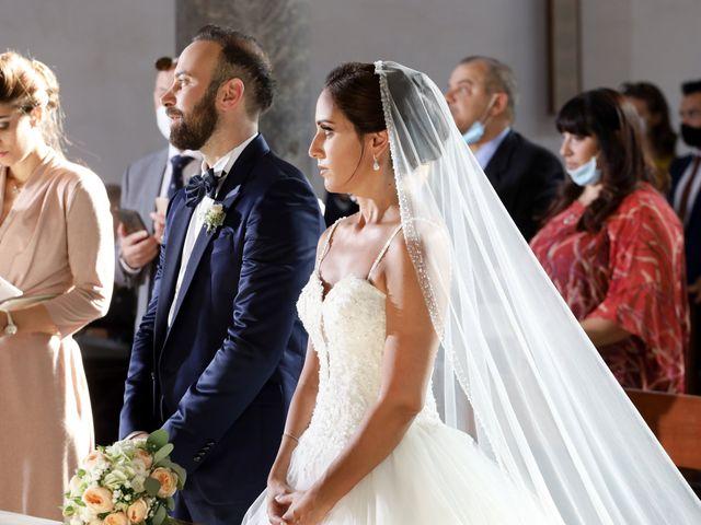 Il matrimonio di Giovanna e Marco a Caserta, Caserta 10