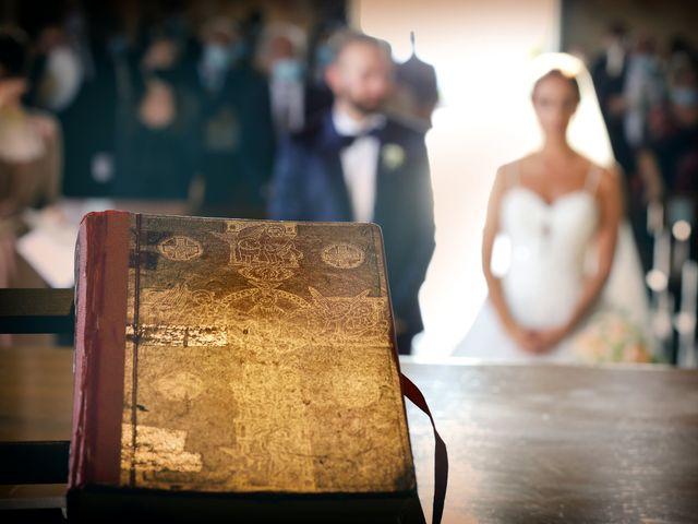 Il matrimonio di Giovanna e Marco a Caserta, Caserta 12