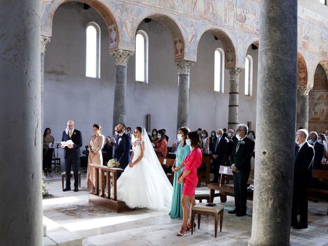Il matrimonio di Giovanna e Marco a Caserta, Caserta 13