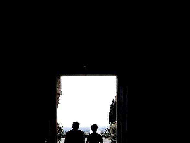 Il matrimonio di Giovanna e Marco a Caserta, Caserta 17