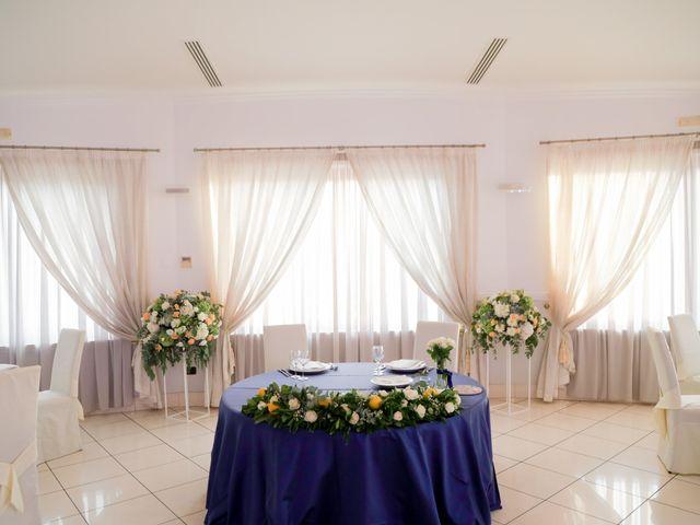 Il matrimonio di Giovanna e Marco a Caserta, Caserta 18