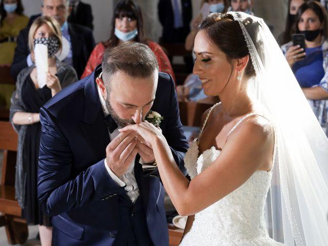 Il matrimonio di Giovanna e Marco a Caserta, Caserta 23
