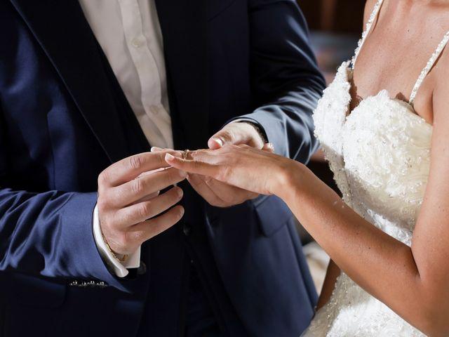 Il matrimonio di Giovanna e Marco a Caserta, Caserta 24