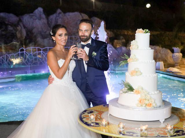 Il matrimonio di Giovanna e Marco a Caserta, Caserta 26