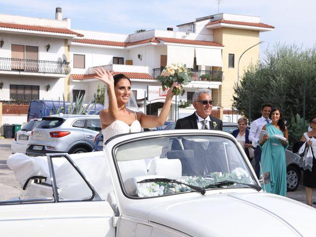 Il matrimonio di Giovanna e Marco a Caserta, Caserta 28