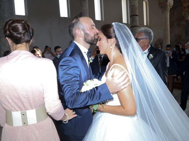 Il matrimonio di Giovanna e Marco a Caserta, Caserta 34