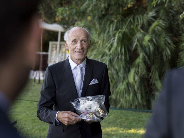 Il matrimonio di Adriano e Erica a Torre del Lago, Lucca 16