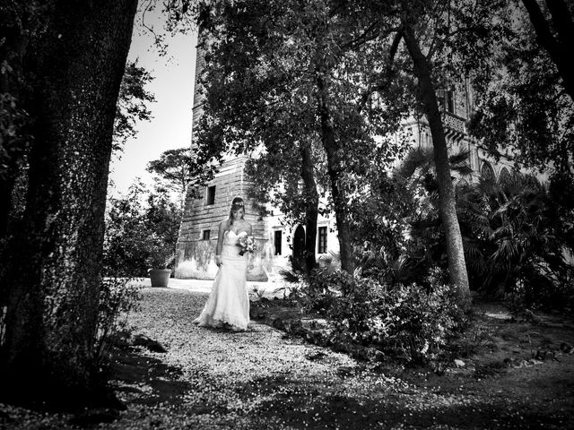 Il matrimonio di Adriano e Erica a Torre del Lago, Lucca 19