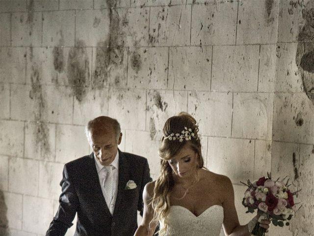 Il matrimonio di Adriano e Erica a Torre del Lago, Lucca 22
