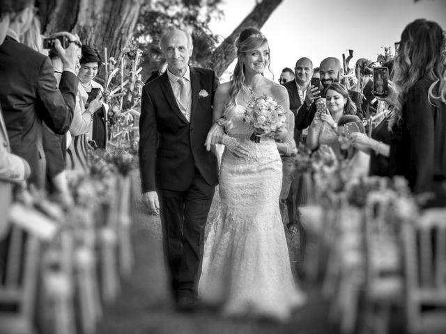 Il matrimonio di Adriano e Erica a Torre del Lago, Lucca 27