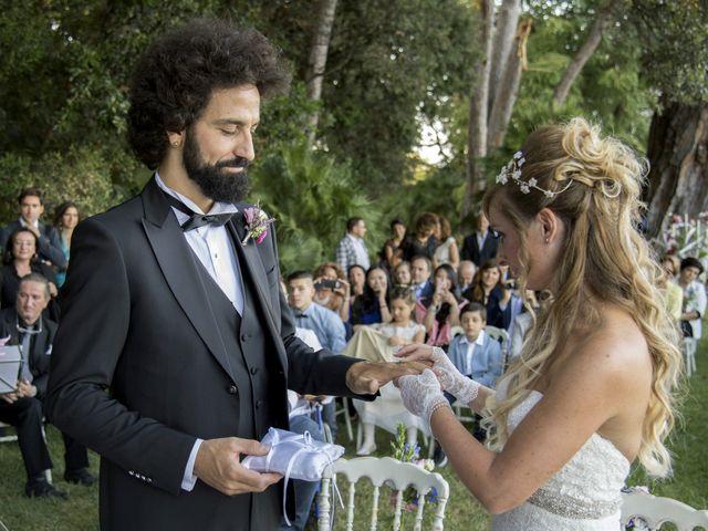 Il matrimonio di Adriano e Erica a Torre del Lago, Lucca 38