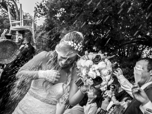 Il matrimonio di Adriano e Erica a Torre del Lago, Lucca 42