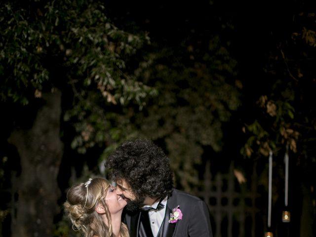 Il matrimonio di Adriano e Erica a Torre del Lago, Lucca 53