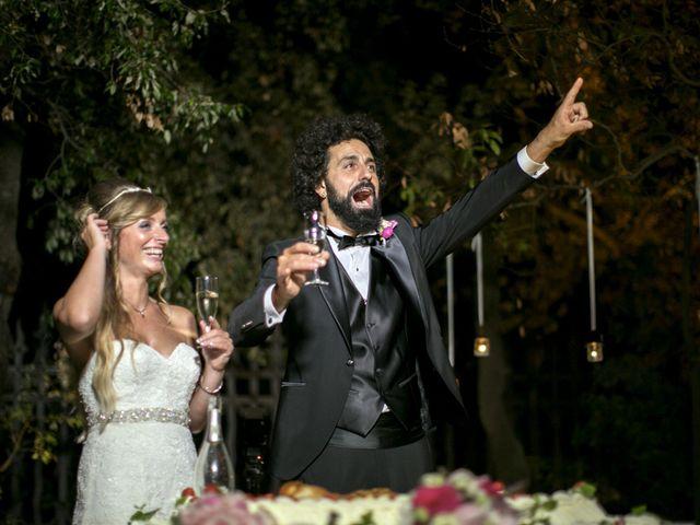 Il matrimonio di Adriano e Erica a Torre del Lago, Lucca 55