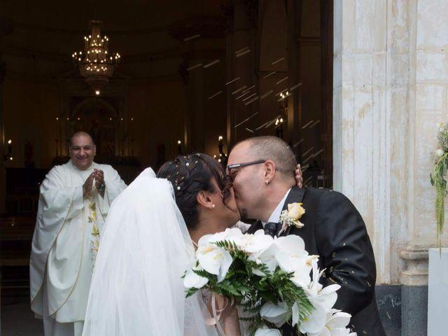 Il matrimonio di Salvatore Carmelo  e Vera a Giarre, Catania 4